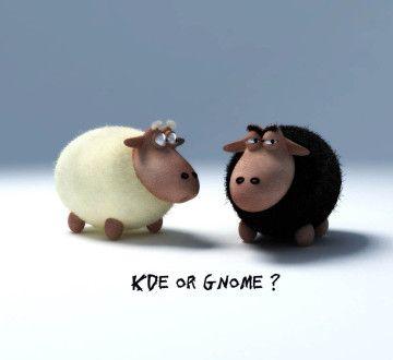 KDEGNOME