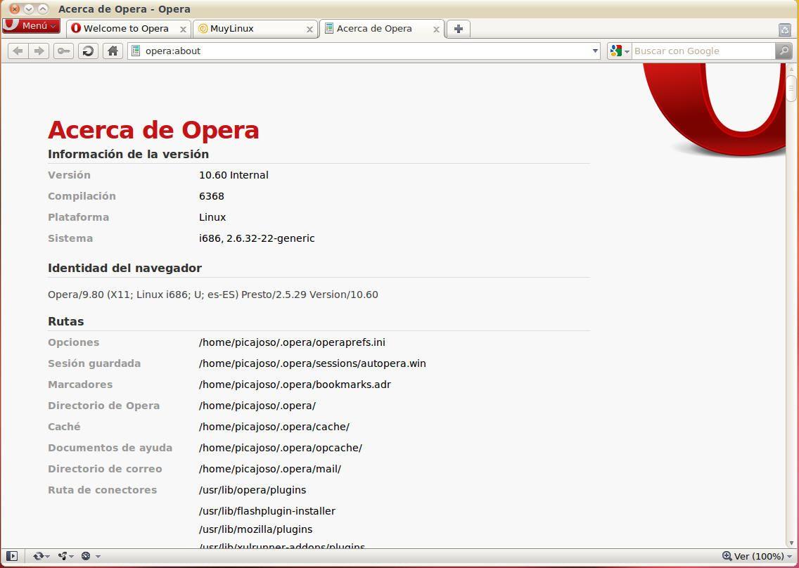 Opera10.60beta2