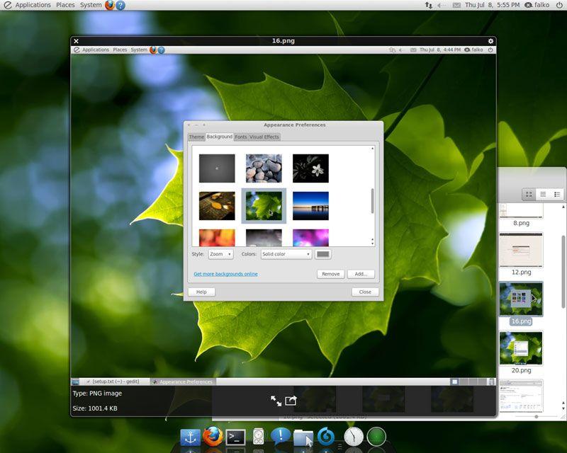 Ubuntu-MacOSX-2