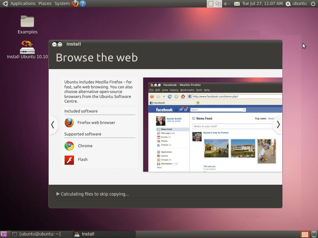 amsn gratuit pour ubuntu