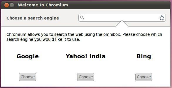 Chromium-motor