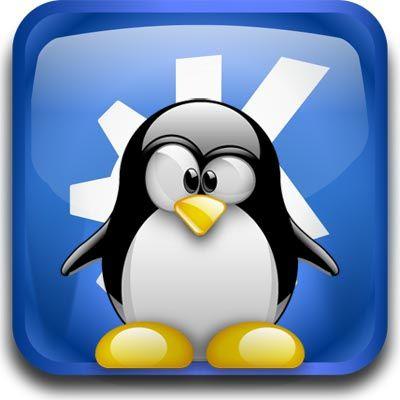 KDE-Linux
