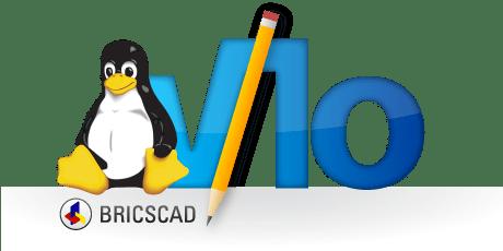 Briscad V10 ya disponible para Linux