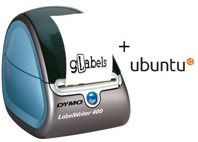 dymo-ubuntu