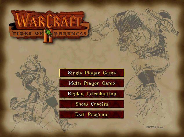 warcraftii