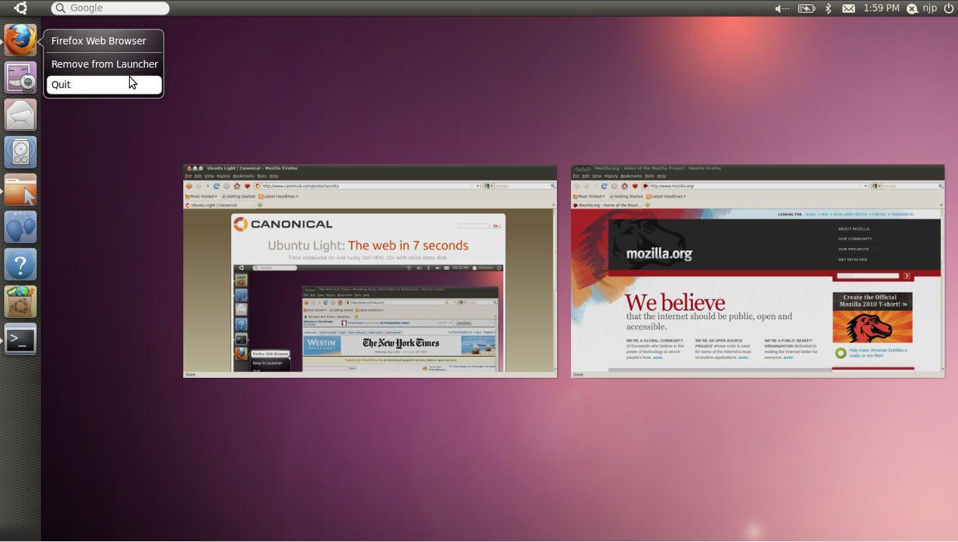 Install Unity Web Player Ubuntu