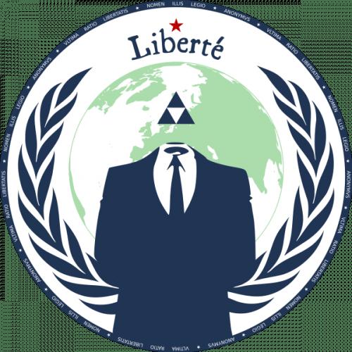Liberté Linux: anonimato en un LiveUSB