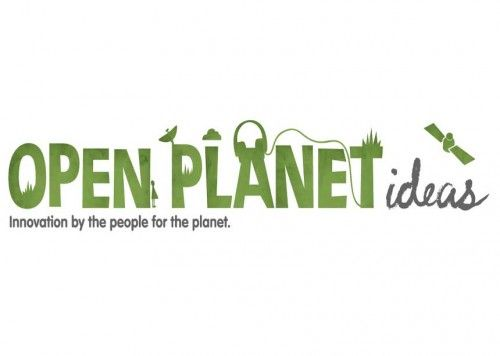 Finalistas Open Planet Ideas