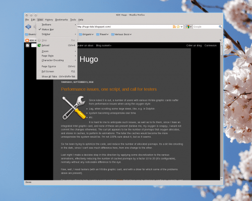 Oxygen-GTK-Firefox