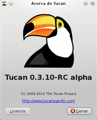Tucan-Manager