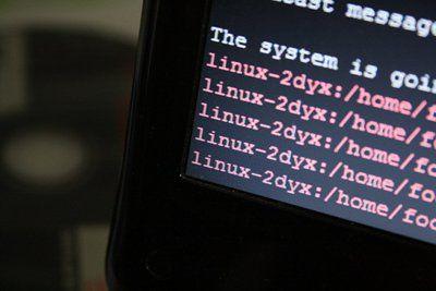 ¿Es posible usar Linux sin abrir una consola?