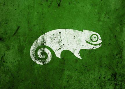 openSUSE-tumbleweed
