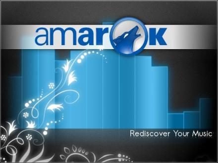 Amarok 2.4