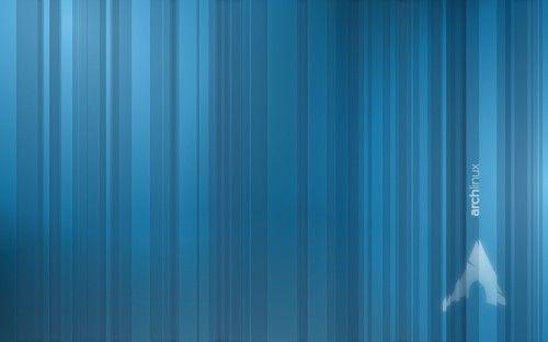 Arch-Stripes