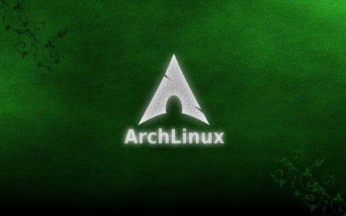 Archlinux_green