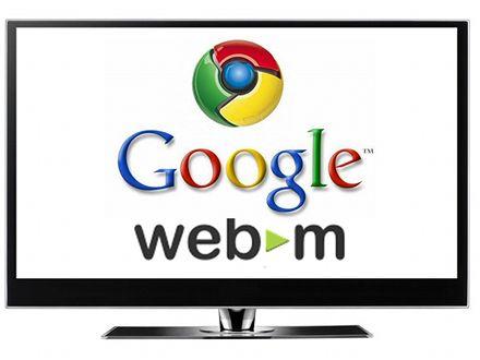 Google planta cara a la Industria y deja de dar soporte a H.264 en Chrome