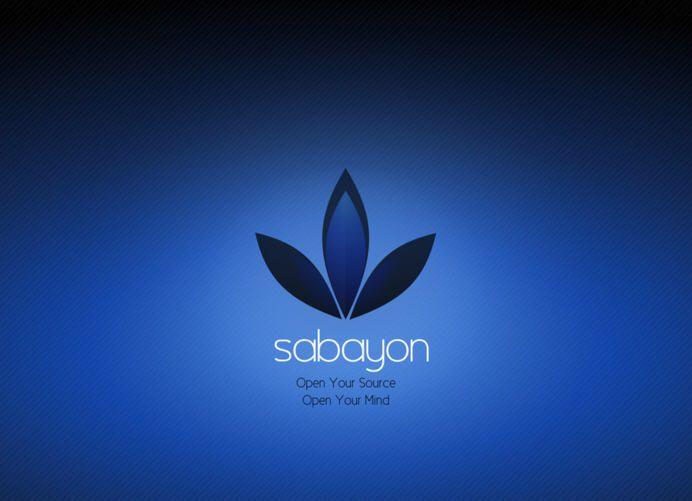 Sabayon5.5