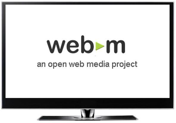WebM-fsf