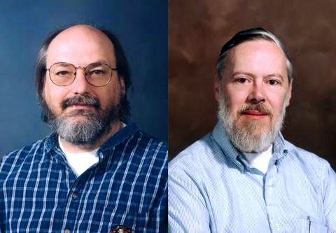 Dennis Ritchie y Ken Thompson ganan el Japan Prize 2011