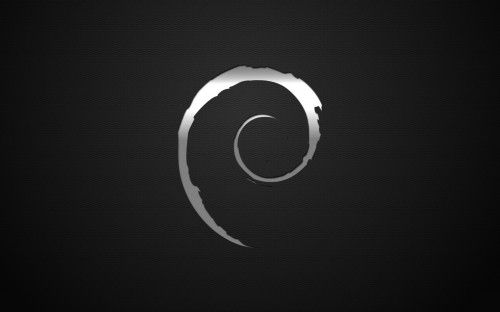 Debian Dark (1680x1050)