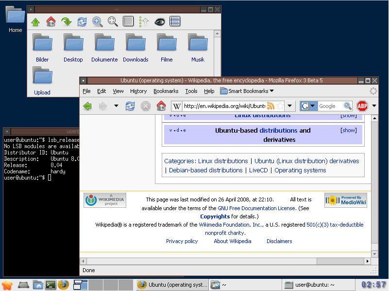 Fluxbox 1 3 disponible » MuyLinux