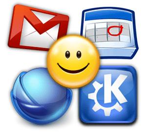Google&KDE