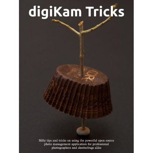digiKam Tricks 2.0