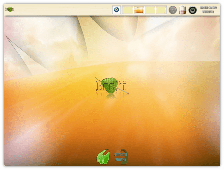Bodhi Linux 1.0.0
