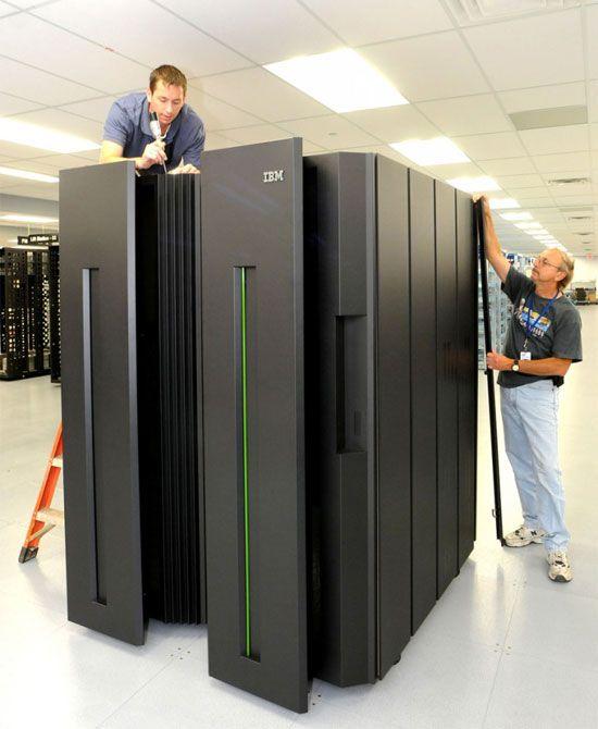 IBM-zEnterprise