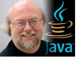 James-GoslingJava
