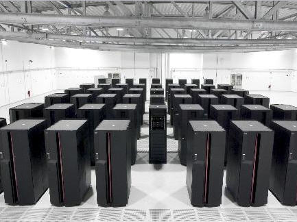 Linux supercomputer