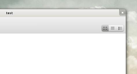 GNOME 3 dice adiós a los botones minimizar y maximizar [Actualizado]