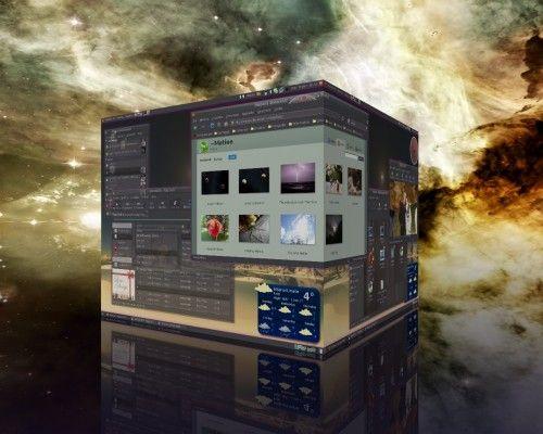 cubo 1 500x400 El cubo de Compiz en peligro de extinción