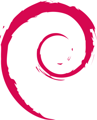 debian logo Debian 6.0.1, first upgrade to Squeeze