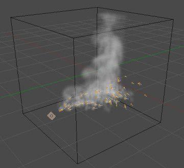 Blender-2.57-Smoke