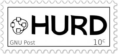 GNU-Hurd