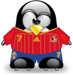 Linux-spain