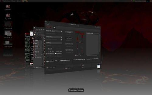 Ubuntu-Satanic-Edition