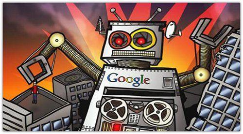 google-as-a-giant-robot