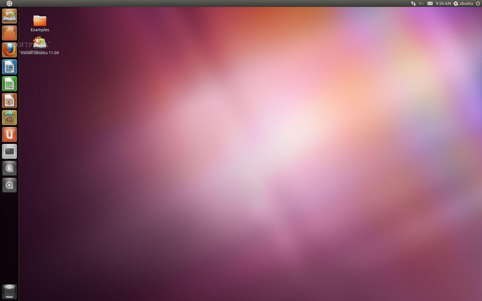 ubuntu 11.04 3d