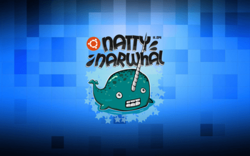 ubuntu_natty_narwhal_wallpaper_by_rikulu-d3cskyd
