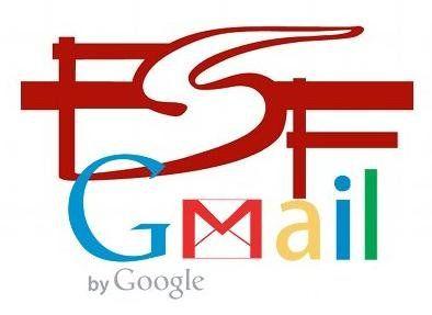 FSF-Gmail