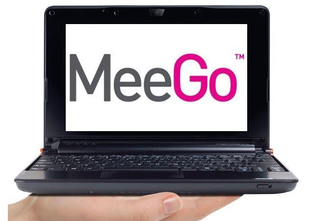 MeeGo-arranque