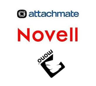 Novell-Attachmate