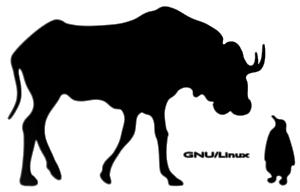 gnu-linux-black