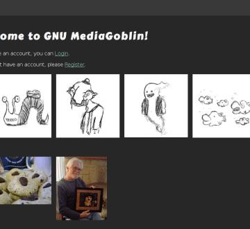 mediagoblin_0.0.2_gallery