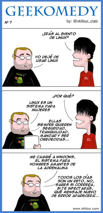 tumblr l97jo08j071qd7e3ro1 500 Contra Windows, contra Apple... en clave de humor