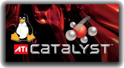 ATI Catalyst Linux AMD apostará por Linux