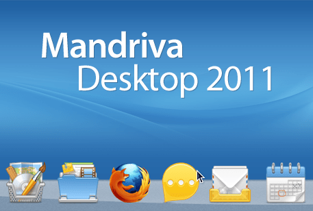 Mandriva2011RC Mandriva 2011 RC2, the last step towards the final version