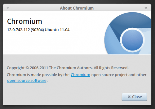 500x354 browser chromium Battery Problems? It can be Linux, Chromium can be ...